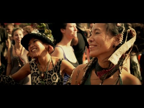 Psy-Fi Festival 2014 (official aftermovie)