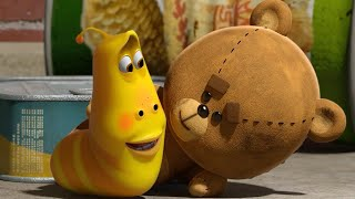 Video LARVA | NEW FRIEND FULL SERIES | Cartoons For Children | LARVA Full Episodes MP3, 3GP, MP4, WEBM, AVI, FLV Januari 2019