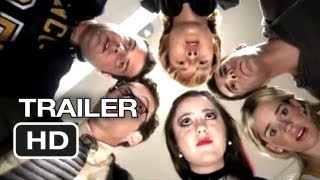 Nonton Detention Of The Dead Official Trailer  1  2013    Jacob Zachar  Christa B  Allen Movie Hd Film Subtitle Indonesia Streaming Movie Download