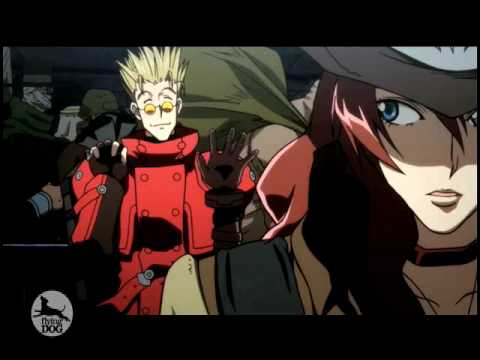 0 AX 10: Trigun Movie Coming To US