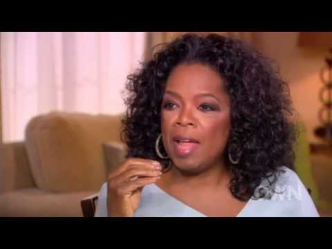 Lance Armstrong's Oprah Winfrey Interview: Punishment