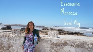 Essaouira Morocco  city photos : Essaouira | Morocco | Travel Vlog
