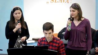 Albert, Sabina si Livia – M-a aflat intr-o zi Dumnezeu
