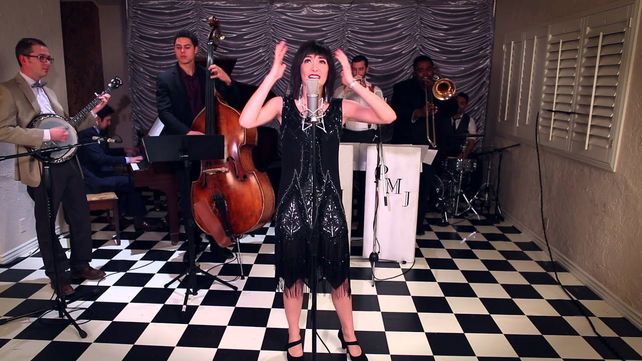 Love Yourself – Vintage 1929 Postmodern Jukebox Justin Bieber Cover ft. Sara Niemietz