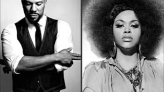 Common - I Am Music ft. Jill Scott (Prod. J.Dilla, ?uestlove & James Poyser)