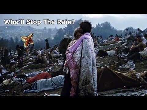 Creedence Clearwater Revival - Who ll Stop The Rain Legendado Tradução
