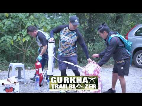 (Gurkha Trailblazer 2018 safal hunu ko karan - Duration: 3 minutes, 57 seconds.)