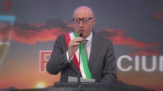 Milan Leonio (Sindaco di Mansuè) – Discorso
