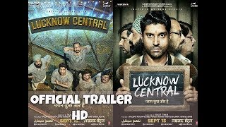 Nonton Lucknow Central Official Trailer (2017) | Farhan Akhtar - Diana Penty | New Bollywood Hindi Movie Film Subtitle Indonesia Streaming Movie Download