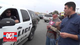 Seguin (TX) United States  City pictures : Interaction with Seguin PD