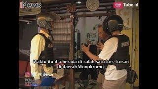 Download Video Petugas Kejar Pelaku Penculikan Anak yang Sempat Terekam CCTV Part 02 - Police Story 26/02 MP3 3GP MP4