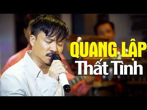Vòng Nhẫn Cưới - Liên Khúc Nhạc Vàng Hải Ngoại BUỒN THẤU TIM | Quang Lập 2017 - Thời lượng: 48:53.