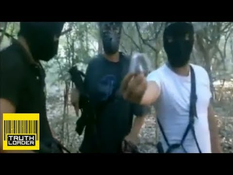 cartels - In the second part of our series on the war on drugs in Mexico, we look at the country's infamous and extremely violent drug cartels, including the notorious...