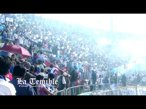 Video - LA TEMIBLE SAN JOSE AURORA - La Temible - San José - Bolívia