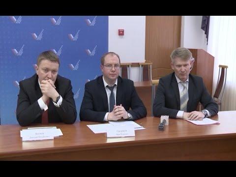 В региональном штабе Общероссийского народного фронта прошло заседание рабочей группы