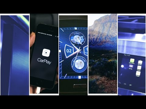CES 2015: Top Electronics Trends to Watch