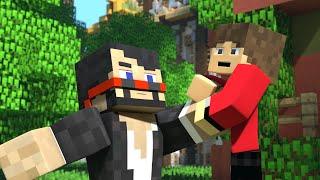 THE ANNIHILATOR (Minecraft Animation)