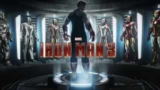 Video Iron man 3 - Main Theme Extended MP3, 3GP, MP4, WEBM, AVI, FLV Januari 2019