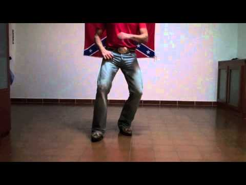 That Girl country line dance – steps