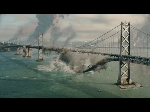 San Andreas (Final Trailer 'California Dreamin')