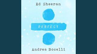 Video Perfect Symphony (with Andrea Bocelli) MP3, 3GP, MP4, WEBM, AVI, FLV Juli 2018