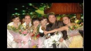 Các Ca Khúc đoạt Giải Mai Vàng 2008