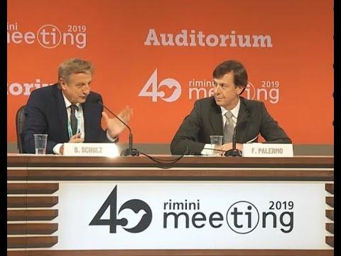 Meeting di Rimini: l'intervista a Fabrizio Palermo, AD di CDP