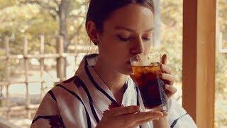 日本生まれのコーヒー文化コールドブリュー/UCC上島珈琲『コールドブリュー』PR映像