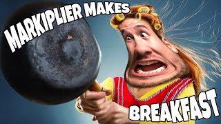 Video Markiplier Makes: Breakfast MP3, 3GP, MP4, WEBM, AVI, FLV Juni 2018