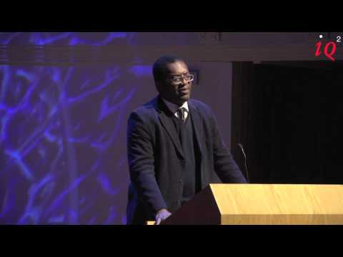 Kwasi Kwarteng: The detrimental effects of imperialism are still felt around the world - IQ2 debates