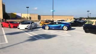 Nonton Cars And Coffee Richmond Supercar fun (Lamborghini, Ferrari, Porsche and more) Film Subtitle Indonesia Streaming Movie Download