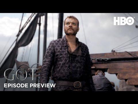 شاهد إعلان الحلقة الخامسة من آخر مواسم Game of Thrones