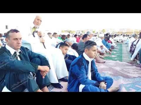 صلاة و طقوس العيد في زوارة