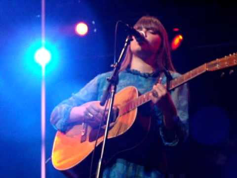 "First Aid Kit – ""Emmylou"" 9/11/2011 Orlando"