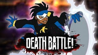 Static Shocks DEATH BATTLE! by ScrewAttack