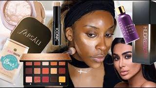Video IG Makeup Brands: Worth the Hype?! | Jackie Aina MP3, 3GP, MP4, WEBM, AVI, FLV Desember 2018