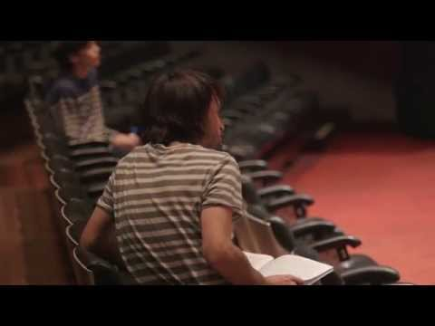 Interview with Jonny Greenwood