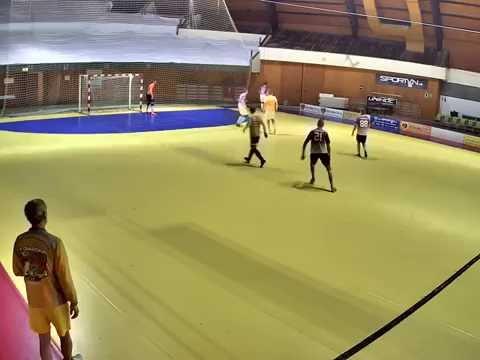FC Terra Varna - Giraffa Camelo Pajdalis 9:4