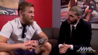 Video Conor McGregor: The UFC Has Struck Gold With Me MP3, 3GP, MP4, WEBM, AVI, FLV Desember 2018