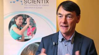 In the first of a series of interviews on the future of STEM (science, technology, engineering & mathematics), Ewald Breunesse of ...