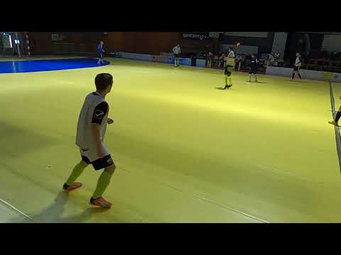 1. FC Rozsutec - Slepé náboje-DYNAMO B 2:3