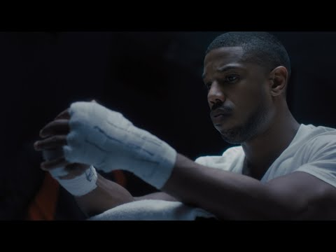 Creed II - Official Trailer 1