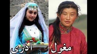 تقدیم به هموطنان آذریم یاشاسین آذربایجان