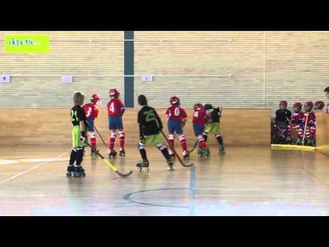 Hockey Patines Copa el Príncipe 1