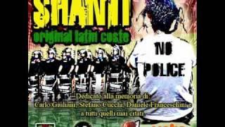 SHANTI NO POLICE Prod. REGGAE SALENTO (Lu Gianni Selecta e Stok) full download video download mp3 download music download