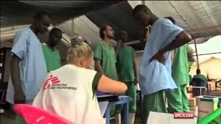 UN Declares Nigeria Ebola Free