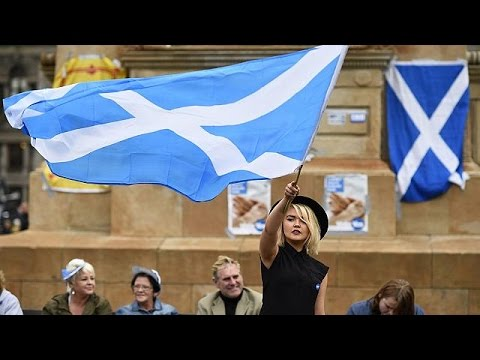 Brexit: Οι Σκωτσέζοι λένε «όχι»