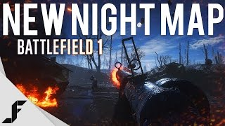 Battlefield 1 gets a night map! Nivelle Nights has been revealed for BF1 and we can play it early on the CTE. Initial gameplay and...