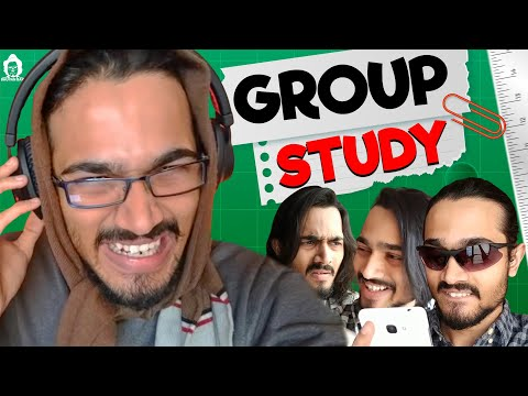 Video BB Ki Vines- | Group Study | download in MP3, 3GP, MP4, WEBM, AVI, FLV January 2017