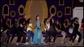 Alia Bhatt Amazing Performance in Star dust awars 2015.